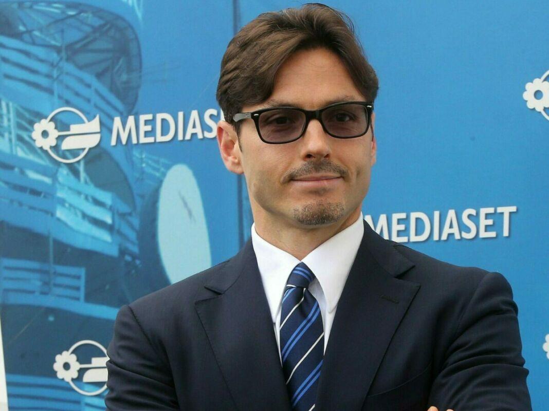 Mediaset Pier SIlvio Berlusonini