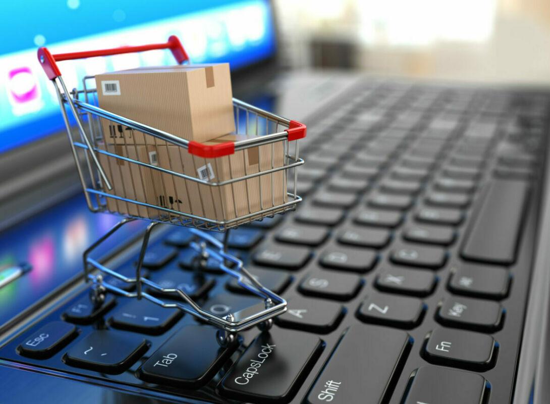 ecommerce, acquisti online, shopping