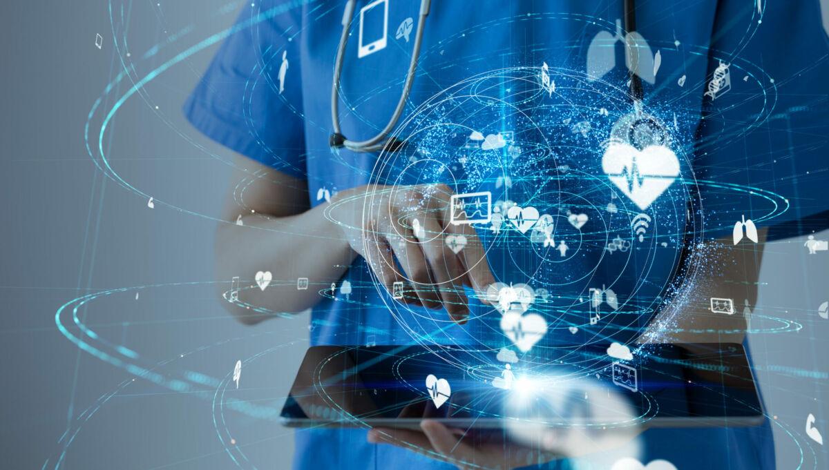 digitale sanità