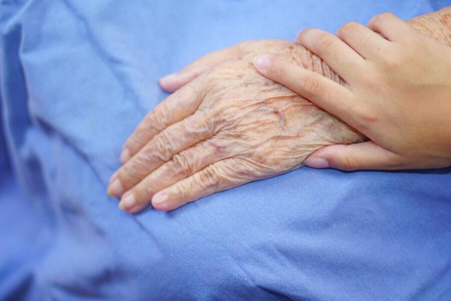 anziani Rsa