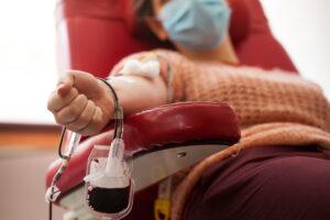 donare sangue covid trasfusioni