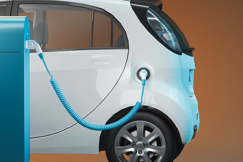 auto elettriche ricarica ricariche