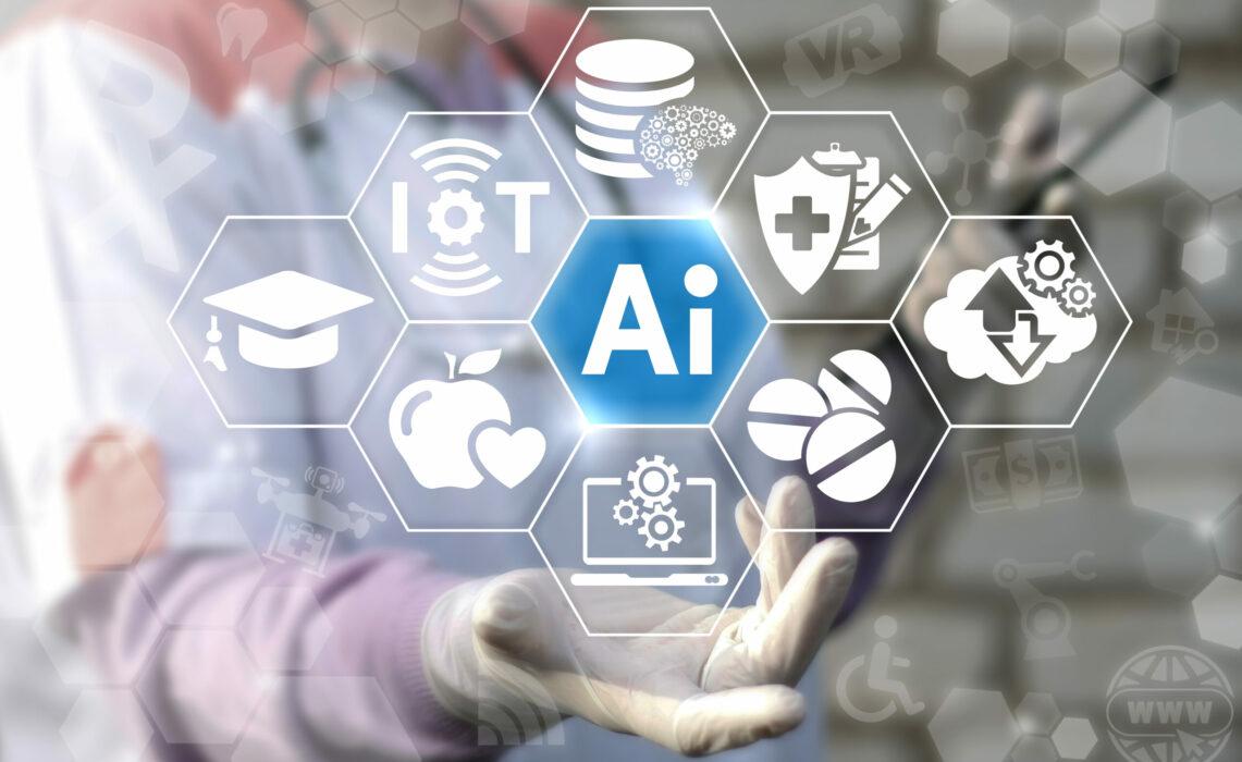 intelligenza artificiale salute