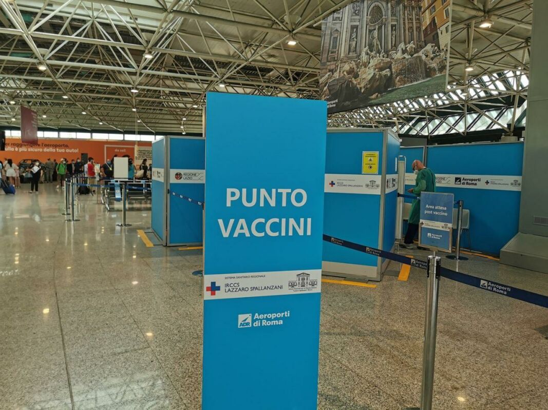 vaccini Vax & Go