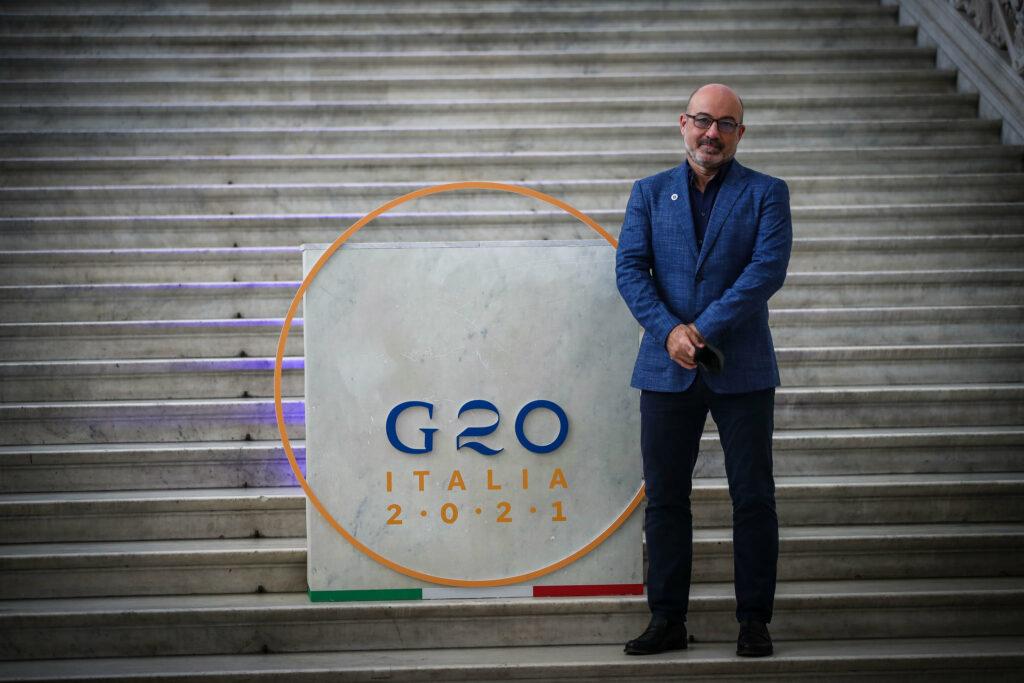 g20 cingolani