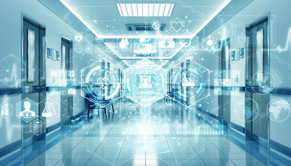 ospedale del futuro