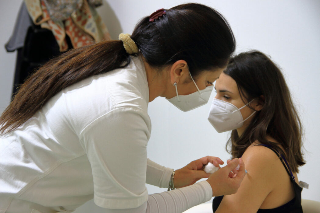 Covid vaccini