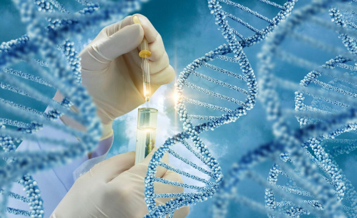 tumore test genetico