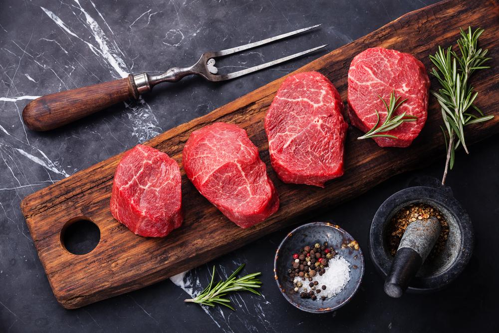 carne rossa tumore