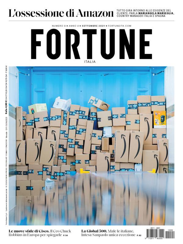 fortune italia settembre 2021