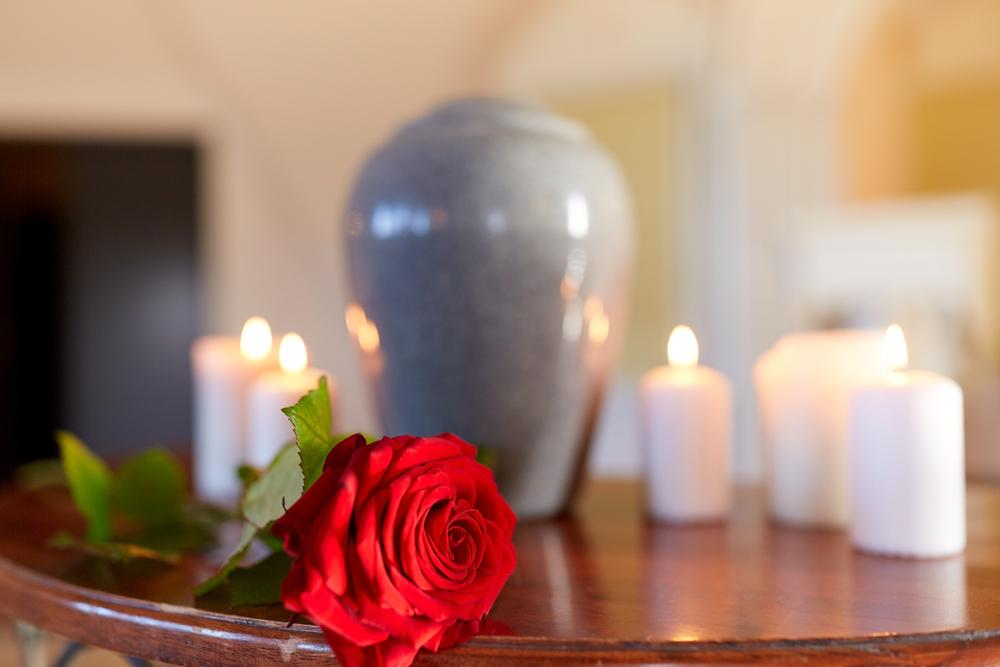 cremazione ambiente