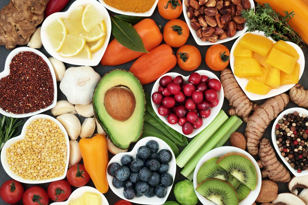 salute alimentazione