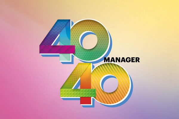 40 MANAGER(1)