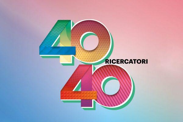 40 under 40 ricercatori