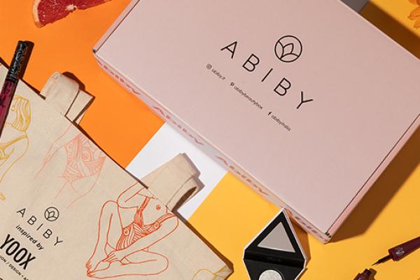 Abiby Box di luglio _ Vitamin Sea