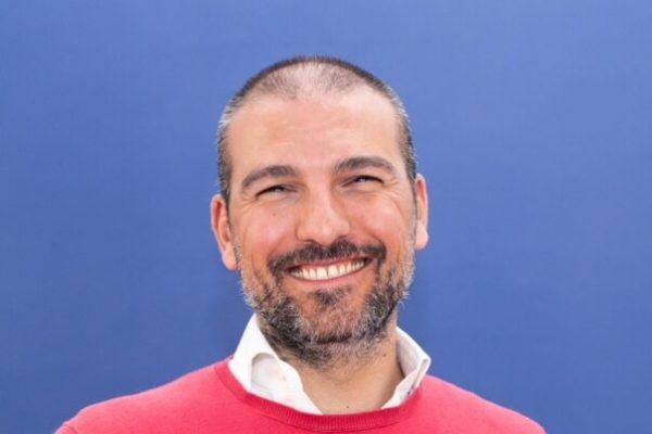 Andrea Goggi_ CEO Jobby