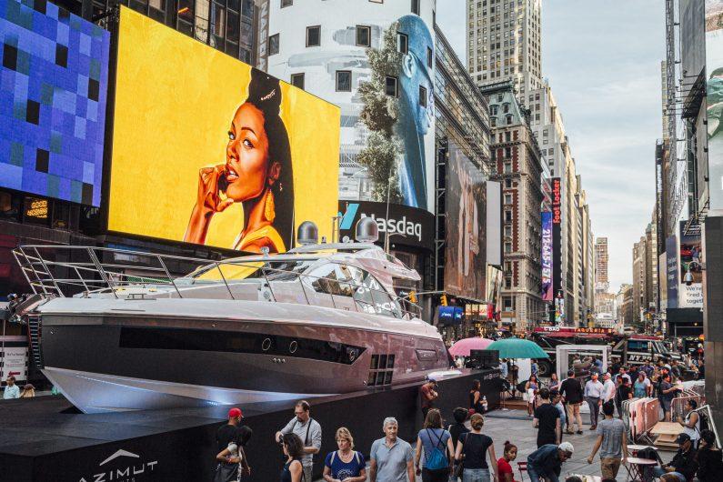 azimut benetti group yacht