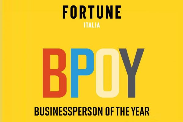 Businessperson of the year Bpoy