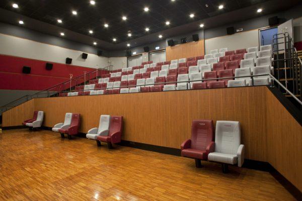 Cinema Gemelli pazienti oncologiche tumori ginecologici