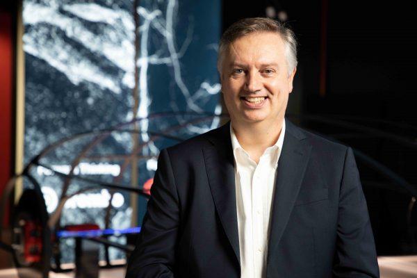 Daniele Schillaci - CEO di Brembo spa