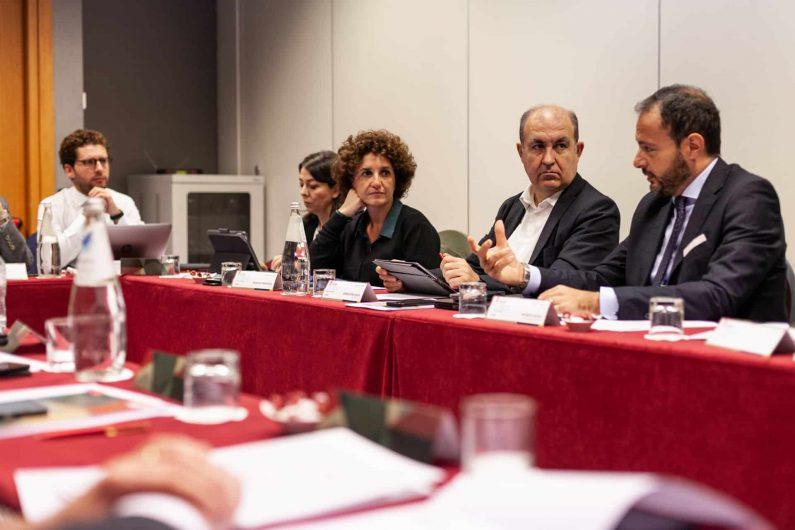 forum sostenibilità, cdp, gargiuli, sostenibilità, finanza sostenibile