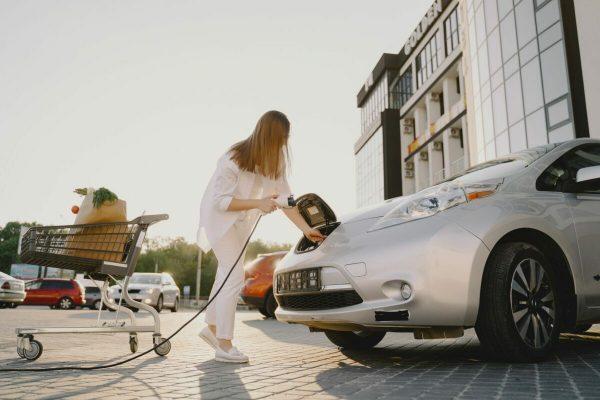 GasGas, auto elettriche, colonnine ricarica, stazione ricarica, sostenibilità