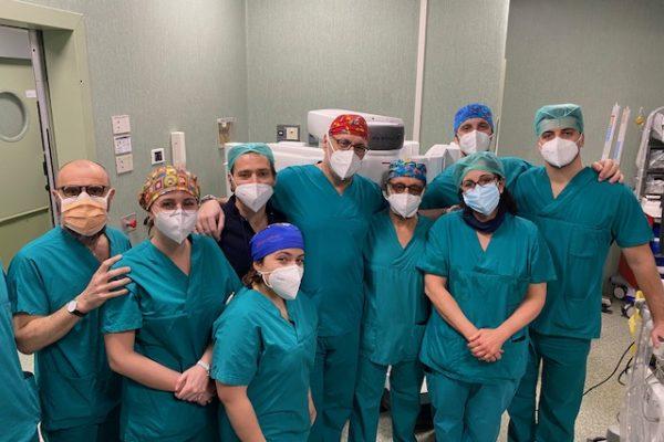 tumori equipe Pascale