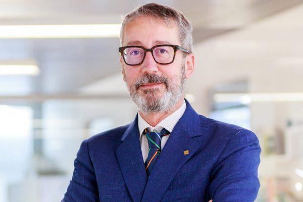Luigi SADA - Amministratore Delegato Tecnocasa Franchising SpA