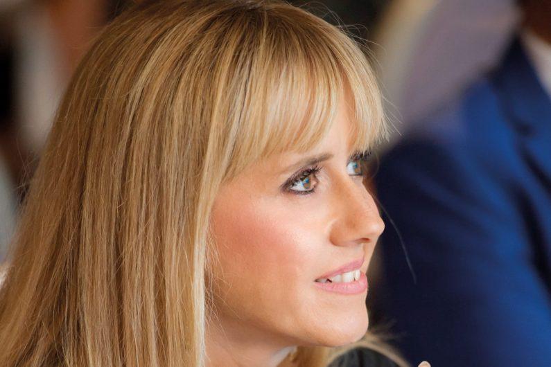 Nicoletta Luppi Msd Italia, Businessperson of the year, Bpoy