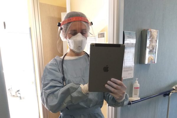 tablet unamsi covid