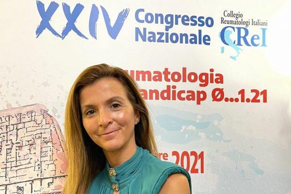 Marotto reumatologi