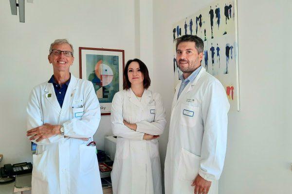 tumore pancreas Tortora