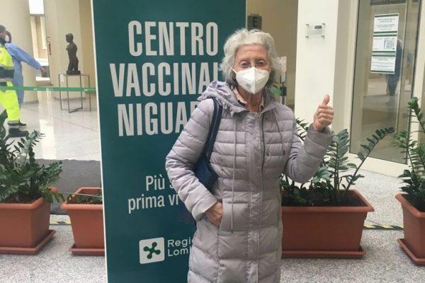 vaccini Covid Milena