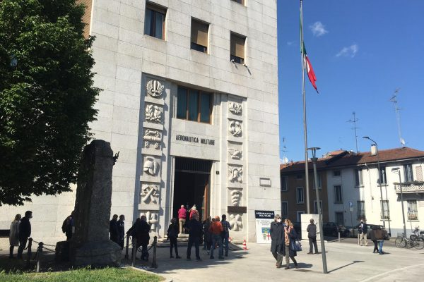 Lombardia centro vaccinale