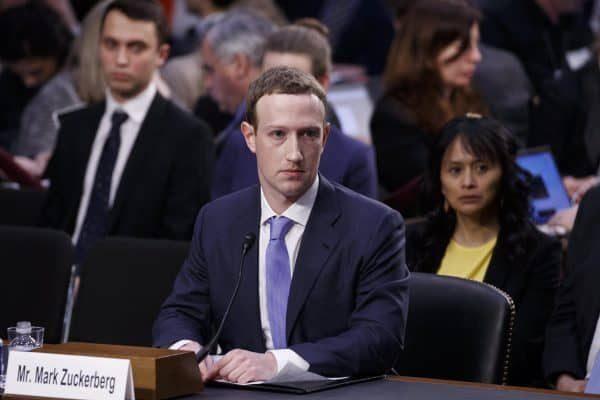 libra facebook zuckerberg