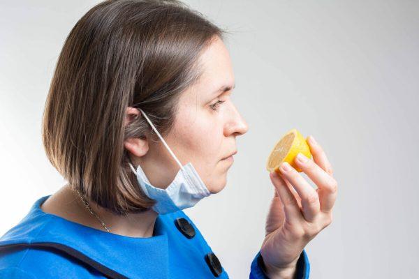 anosmia ageusia vid-19 sapori odori gusto olfatto