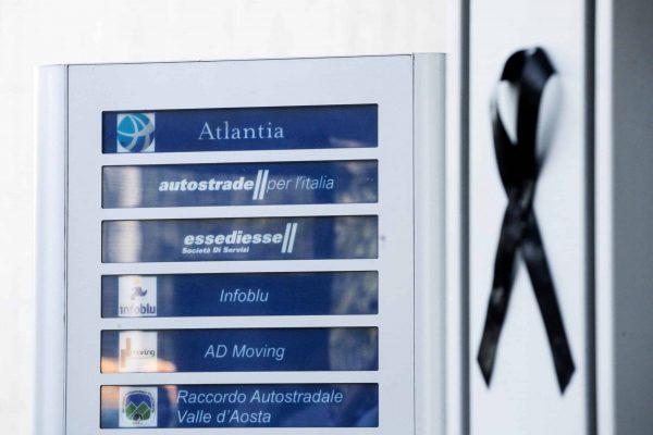 autostrade atlantia castellucci