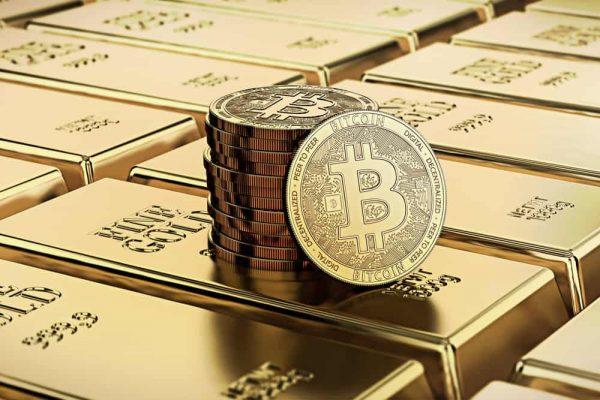 bitcoin oro bene rifugio coronavirus
