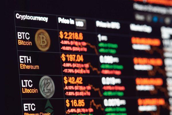 blockchain fintech ue