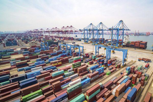 cina imprese export import commercio
