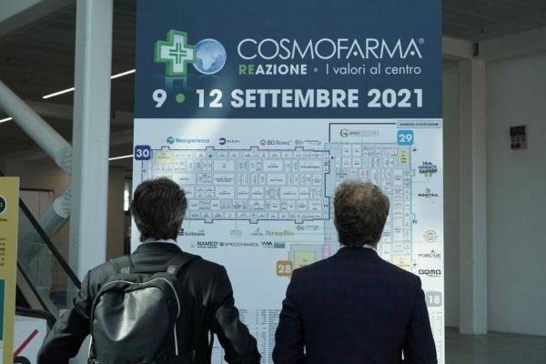 farmacia Cosmofarma