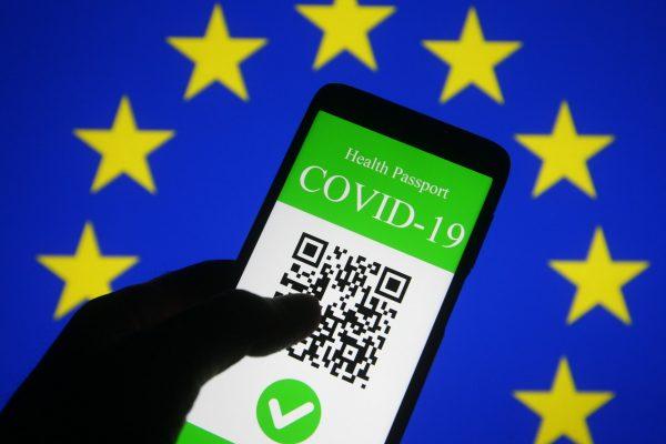 passaporto vaccinale digital green pass
