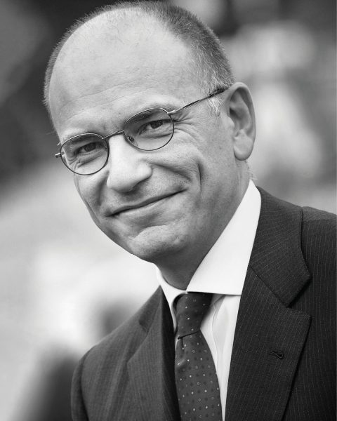 enrico letta people