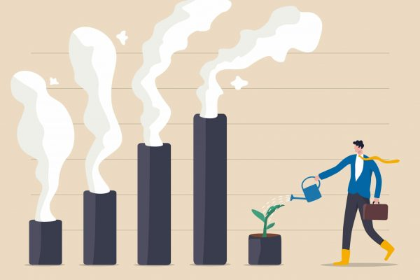 esg sostenibilità finanza sostenibile greenwashing