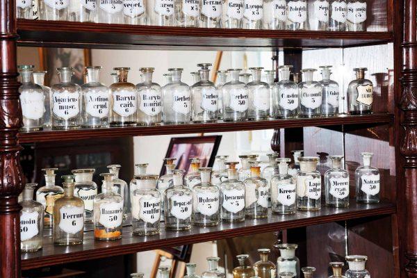 farmacie comunali