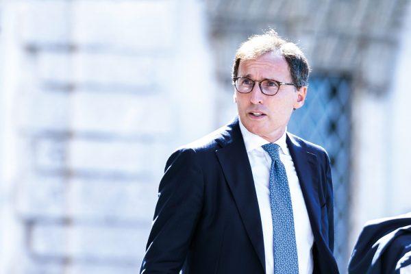francesco boccia autonomie affari regionali