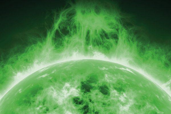 idrogeno verde