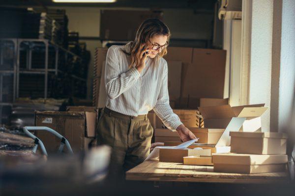 imprese femminili lavoro