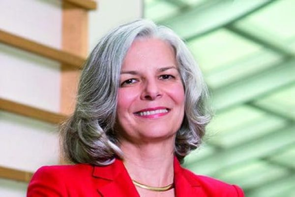 Julie Gerberding Environmental Portrait2014