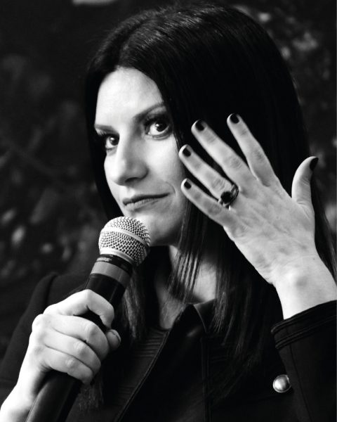 laura pausini people
